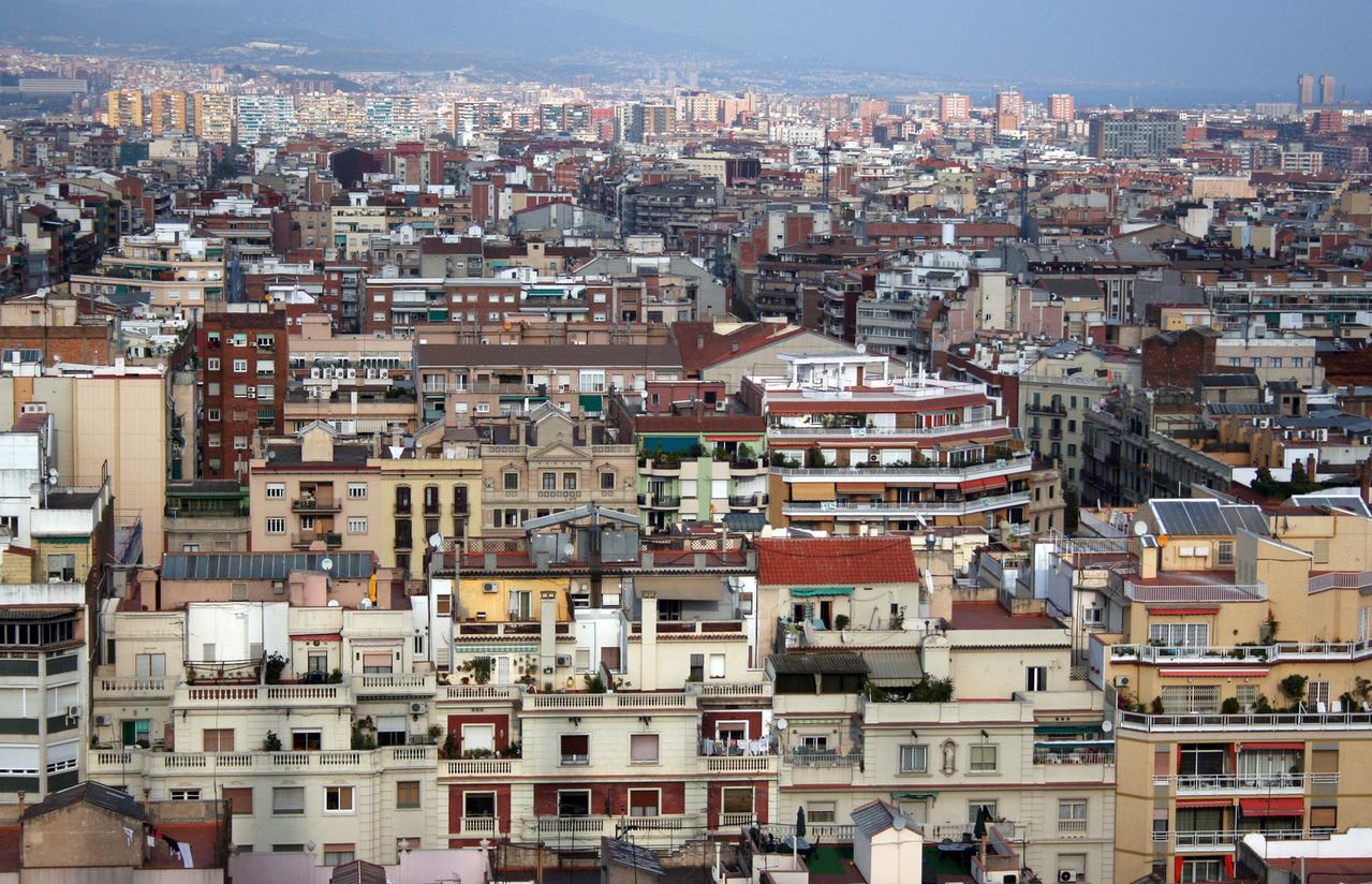Иммиграция в испанию при покупке недвижимости