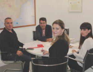 Адвокат в Барселоне