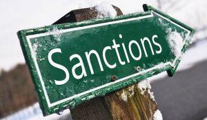 Продление экономических санкций на Россию