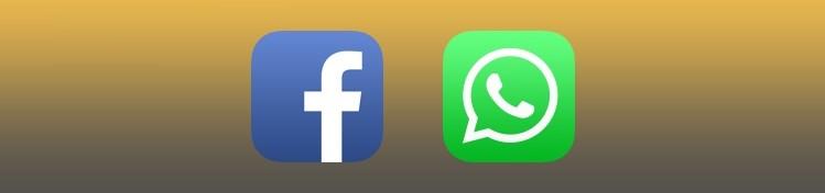 Штраф для WhatsApp и Facebook