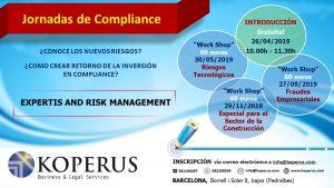 Compliance в Барселоне